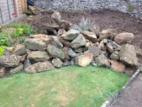 Rockery/Stone
