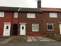 Two Bedroom Terraced House, Mather Ave, Weston Point, Runcorn