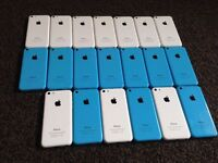 iPhone 5c 16GB Factory Unlocked : Good Condition