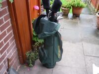 PRICE REDUCED GOLF CLUBS