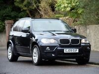 """3x BMW X5 20"""" Tyres (will fit other vehicles)"""