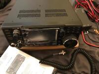 Icom IC-7300 HF/6m/4m Transceiver