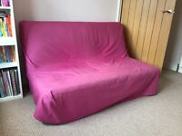 Futon Sofa Bed - only £20