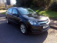 Vauxhall Astra 1.6i 16v Life, 12 MONTHS MOT , GENUINE 66K mileage, in GOOD condition all around