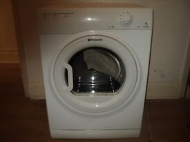 hotpoint tumble dryer 6kg