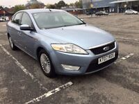 FORD MONDEO 2.0 TDI 140 ZT FULL SERVICE HISTORY 2 OWNERS FROM NEW