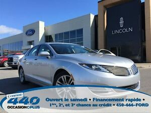 2013 Lincoln MKZ * Toit Ouvrant *