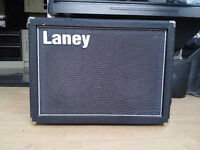 Laney 2x12 speakers