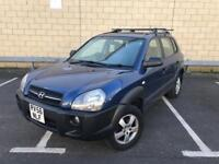 Hyundai Tucson, Long MOT, Drives Perfectly, No Issues, Ready To Drive Away Now