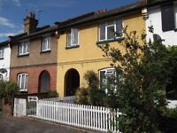 KINGSTON/NEW MALDEN Warm attractive modern small bedsit in shared house for single £110 per week