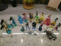 OFFICIAL GENUINE Disney Princess & Frozen Figures
