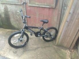 Rhino skyline bmx bike 20 inch wheel