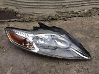 Ford Mondeo 2011 2012 2013 Genuine driver side Front headlight for sale on