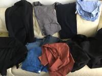 Bundle of clothes excellent condition