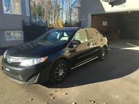 Toyota camry hybride le 2012