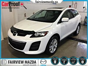 2011 Mazda CX-7 GS AWD CUIR