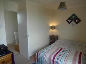 A large 3 bed duplex flat available to rent