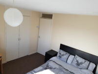 Double room to rent, Dunfermline-Rosyth