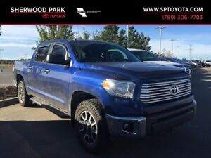 2014 Toyota Tundra TRD Off Road-Clean History-One Owner!
