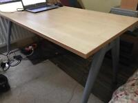 """Office / computer table 5'3"""" x 2'1"""""""