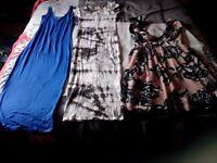 Bundle Ladies clothes 8-10