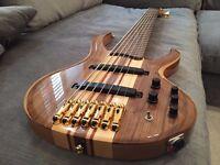 Ibanez Bass Workshop BTB7 - 7 String Bass