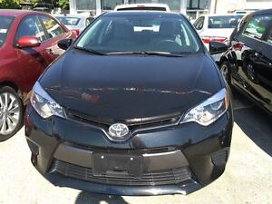 2016 Toyota Corolla LE/MAJOR CLEAROUT EVENT!/PRICED FOR AN IMMED Kitchener / Waterloo Kitchener Area image 19