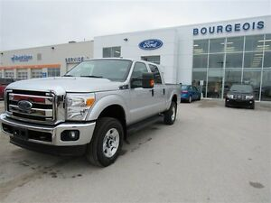 2016 Ford F-250 FORD EMPLOYEE PRICING! XLT 4X4 CREW TOUGH BED SP