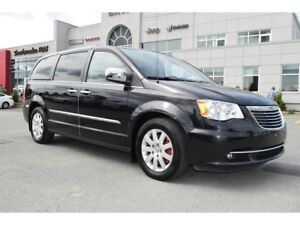 2013 Chrysler Town & Country Touring+7 passagers+Super Propre,