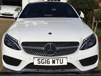 Mercedes C class - C300AMG Premium Plus