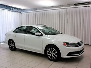 2016 Volkswagen Jetta AN EXCLUSIVE OFFER FOR YOU!!! TSI 1.4L TUR