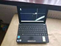 Asus netbook Intel atom 1gb ram 160gb hhd excellent condition