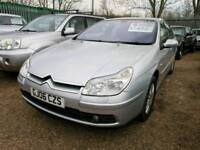 Citroen C5 Hdi - Low Miles - 1 Owner - Fsh - HPI CLEAR