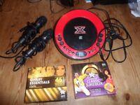 Xfactor Karaoke Machine