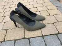 Ladies New Look shoes size 3