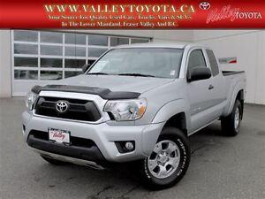 2013 Toyota Tacoma Access Cab TRD (#413)