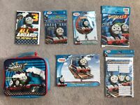 Kit of new Thomas and Friends Items
