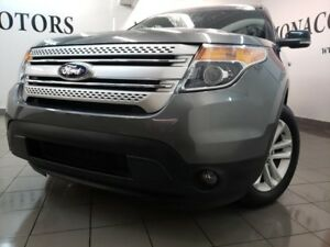 2013 Ford Explorer XLT 7 Pass. 4Cyl. Back-Up Camera