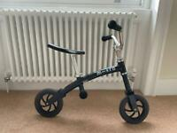 Micro CHOPPER Balance bike
