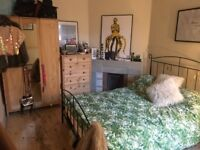 Room to Rent In a Trendy House Share - Central Chorlton - Female House Mates - Professional