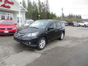 2014 Honda CR-V EX AWD HEATED SEATS, SUNROOF, BACK UP CAMERA!