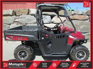 2013 Polaris Ranger 800 EPS 50$/SEMAINE