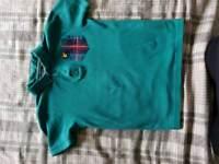 Boys Designer clothes bundle