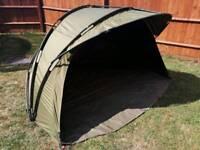 Aqua M3 Bivvy carp shelter