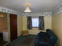 Granby Court. Milton Keynes. Near MK Dons Stadium. 1 bedroomed flat