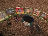 Xbox 360 kid's games