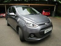Hyundai i10 SE, 1.0, 2014, New model, 5 speed, 5 door, One owner, FSH