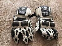 Men's bike gloves