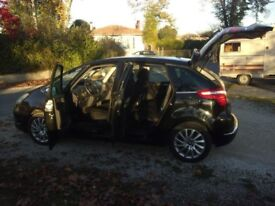 Citroen C4 Picasso 1.6 HDI Diesel LHD French Regd. 2008 very low miles, Auto