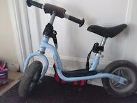 Puky Balance Bike + carry strap